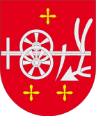 Irmenach Wappen