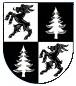 Irmtraut Wappen
