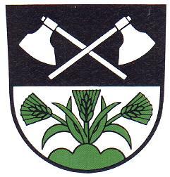 Irndorf Wappen