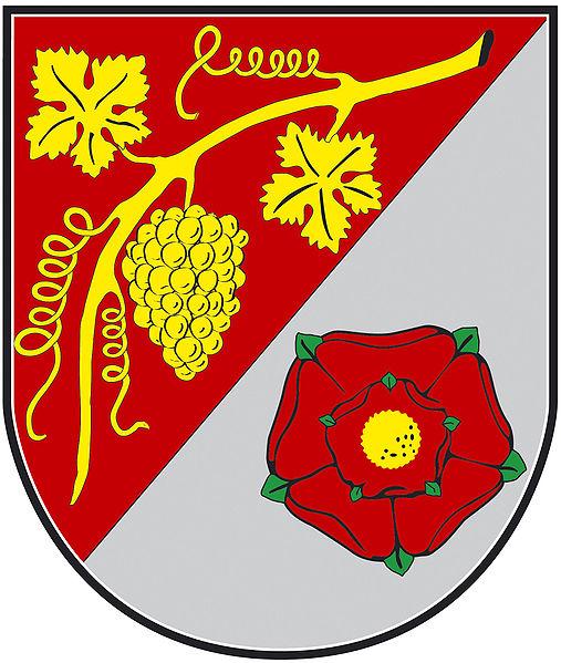 Irsch Wappen