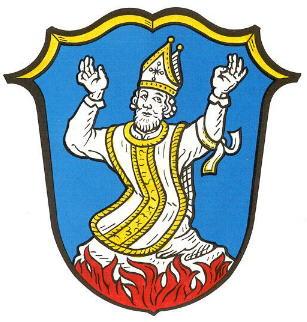Irschenberg Wappen