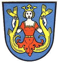 Isen Wappen