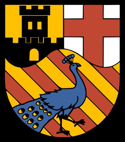 Isenburg Wappen