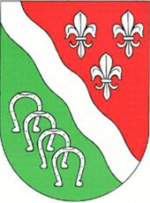 Isernhagen Wappen