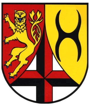 Isert Wappen