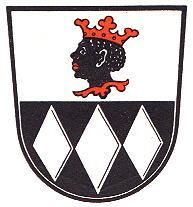 Ismaning Wappen