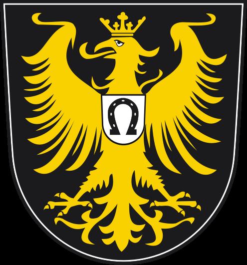 Isny im Allgäu Wappen