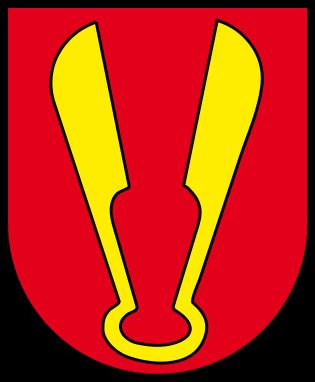 Ispringen Wappen