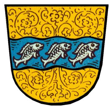 Isselbach Wappen