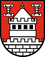 Isselburg Wappen