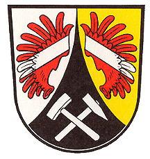 Issigau Wappen