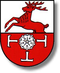 Issum Wappen