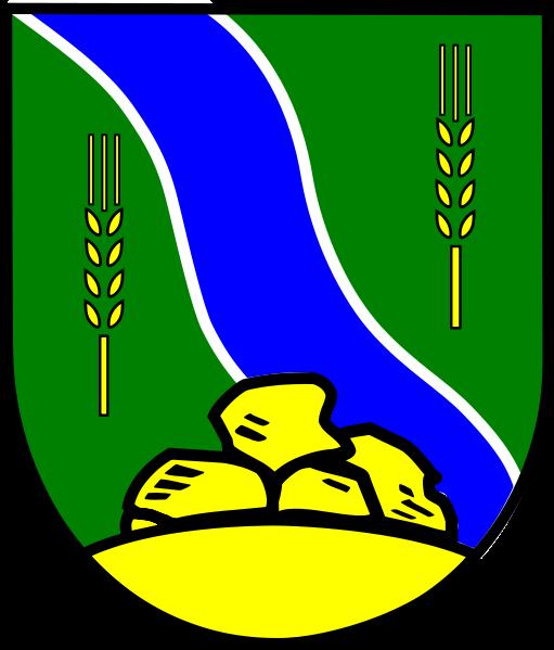 Isterberg Wappen
