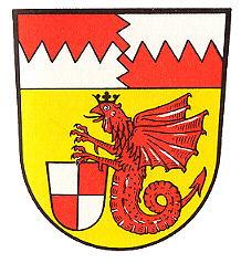 Itzgrund Wappen