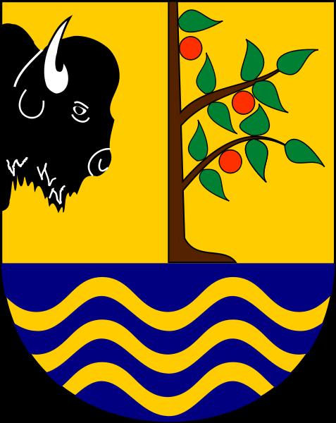 Jabel Wappen