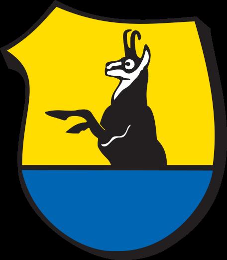 Jachenau Wappen