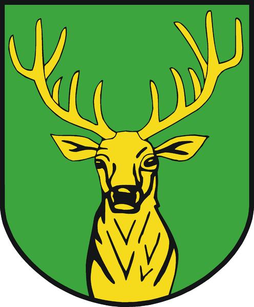 Jävenitz Wappen