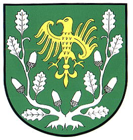 Jagel Wappen