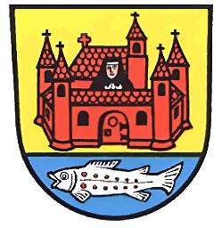 Jagstzell Wappen
