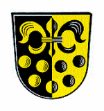 Jandelsbrunn Wappen