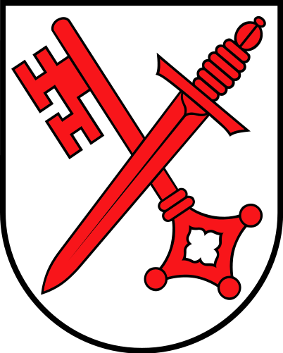 Janisroda Wappen