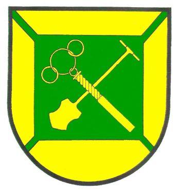 Jardelund Wappen