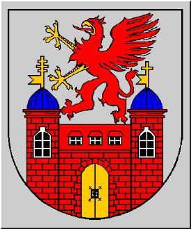 Jarmen Wappen