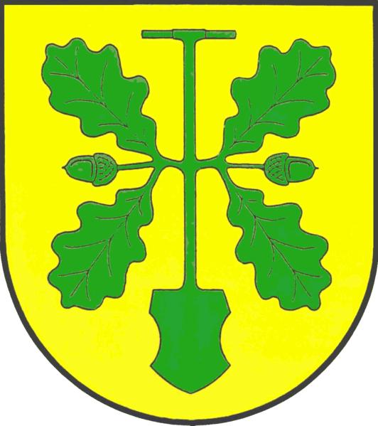 Jarplund-Weding Wappen