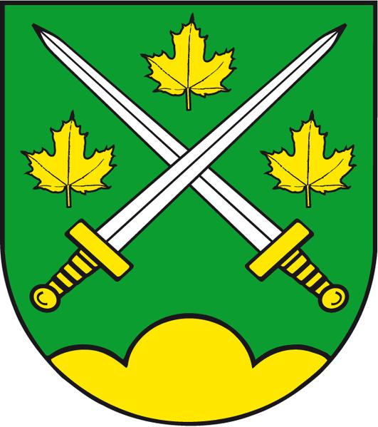 Jeber-Bergfrieden Wappen