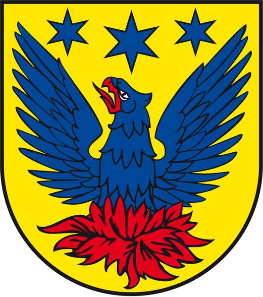 Jeggau Wappen
