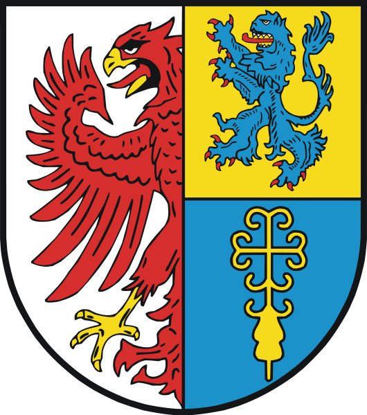 Jeggeleben Wappen