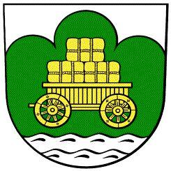 Jelmstorf Wappen