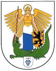 Jena Wappen