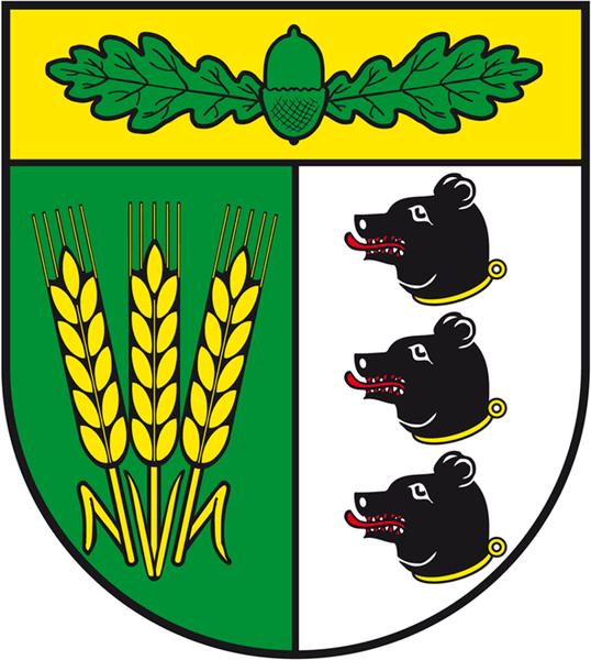 Jerchel Wappen