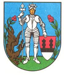 Jerichow Wappen