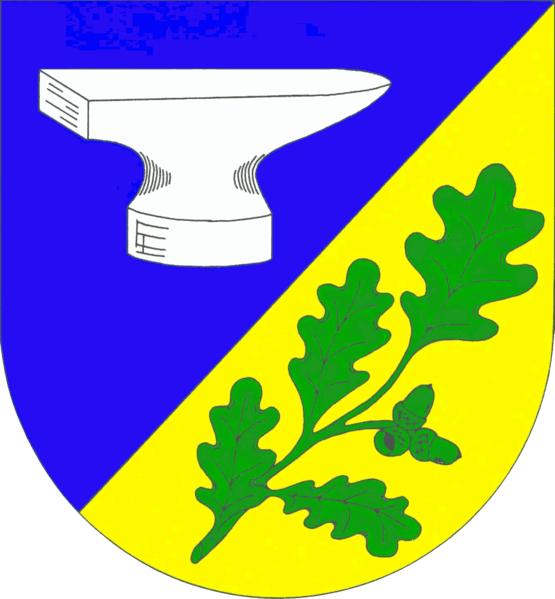 Jerrishoe Wappen