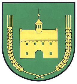 Jersbek Wappen