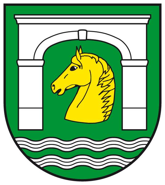 Jersleben Wappen