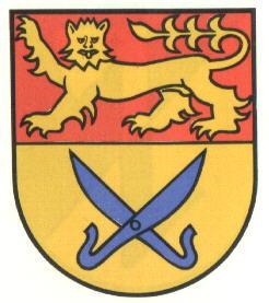 Jerxheim Wappen