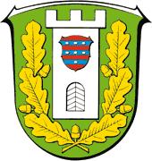Jesberg Wappen