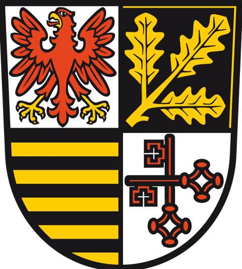 Jeserig Wappen