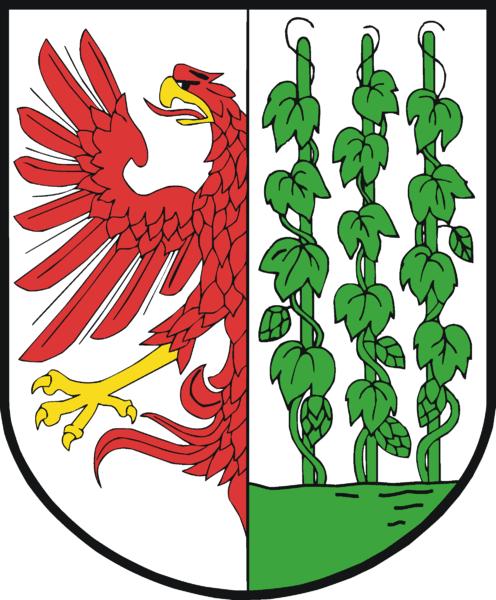 Jeseritz Wappen