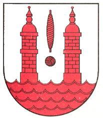 Jeßnitz Wappen