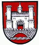 Jesteburg Wappen