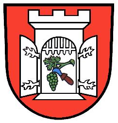 Jestetten Wappen