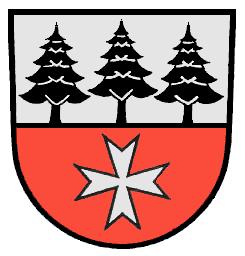 Jettingen Wappen