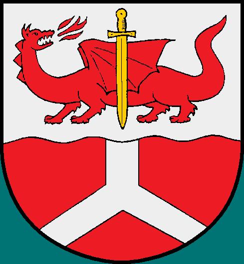 Jevenstedt Wappen