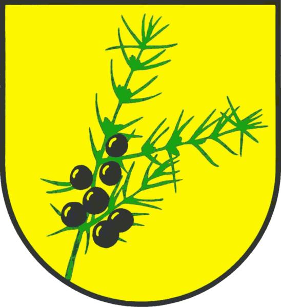 Jörl Wappen