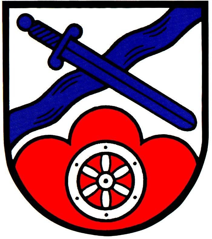 Johannesberg Wappen