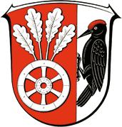 Jossgrund Wappen